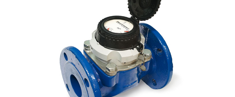 Rulon W2 waterproof bearings excel in water meters without leaking or absorption