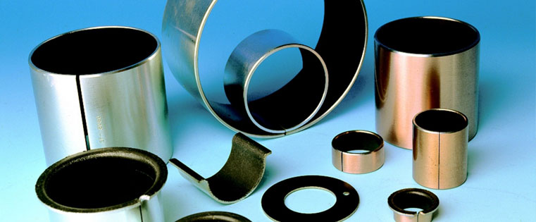 4 Advantages of Bimetal Bearings and a Dual Design