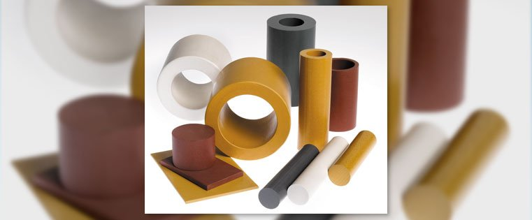 Rulon is available in shapes and forms like rod, tube, sheet, and tape.