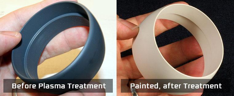 Why Choose Plasma Surface Treatment of Plastics to Enhance Adhesion?