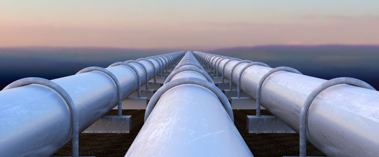 Slide Bearings for Pipelines and Bridges