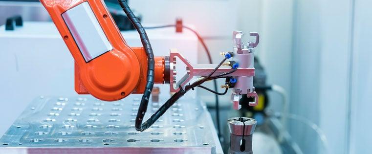National Robotics Week is Here – Learn How Plastic Bearings Fit In