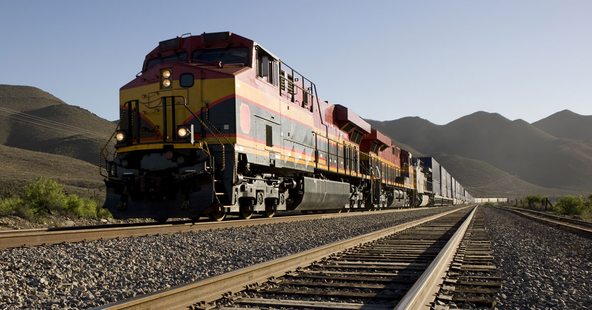 Rail Transportation: An Industry Overview