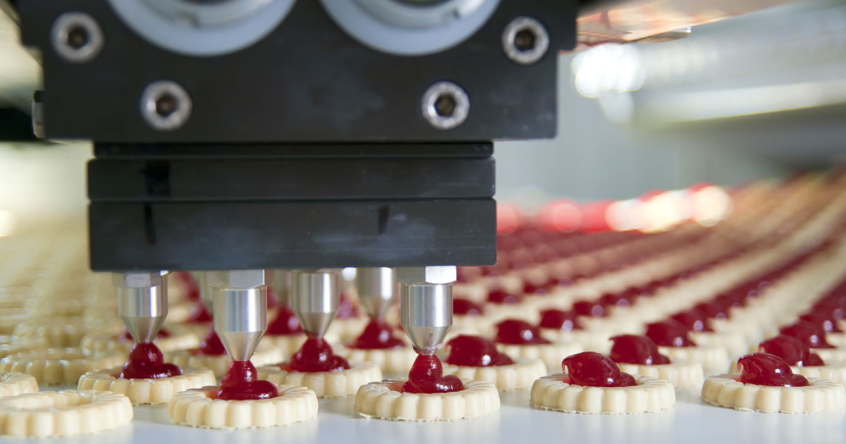food processing and packaging - industry overview