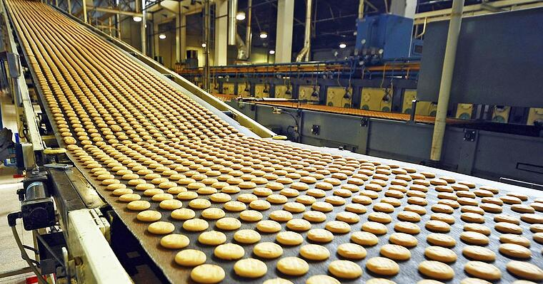 How it Works: Plastic Conveyor Roller Bearing