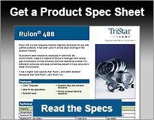 Rulon 488 Spec Sheet