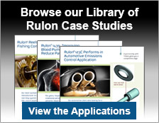 Rulon Case Studies