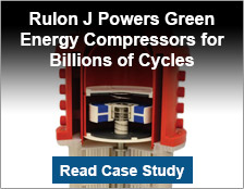 Rulon J Powers Green Energy Compressors for Billions of Cycles