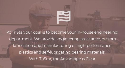 About TriStar Plastics Corp.