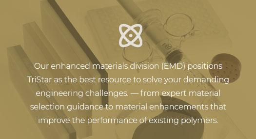 EMD (Enhanced Materials Division)