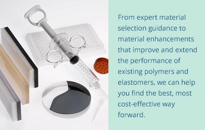 Enhanced Materials Division (EMD)