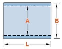 Rulon Sleeve Bearing Diagram