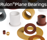 Rulon Plane Bearings