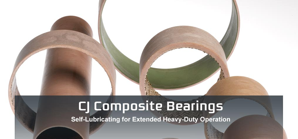 CJ Composite Bearings