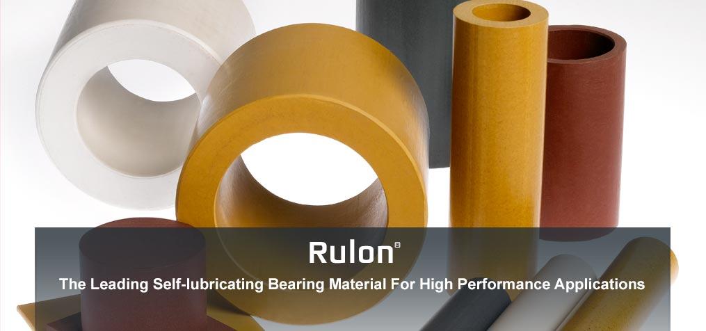 Rulon Materials