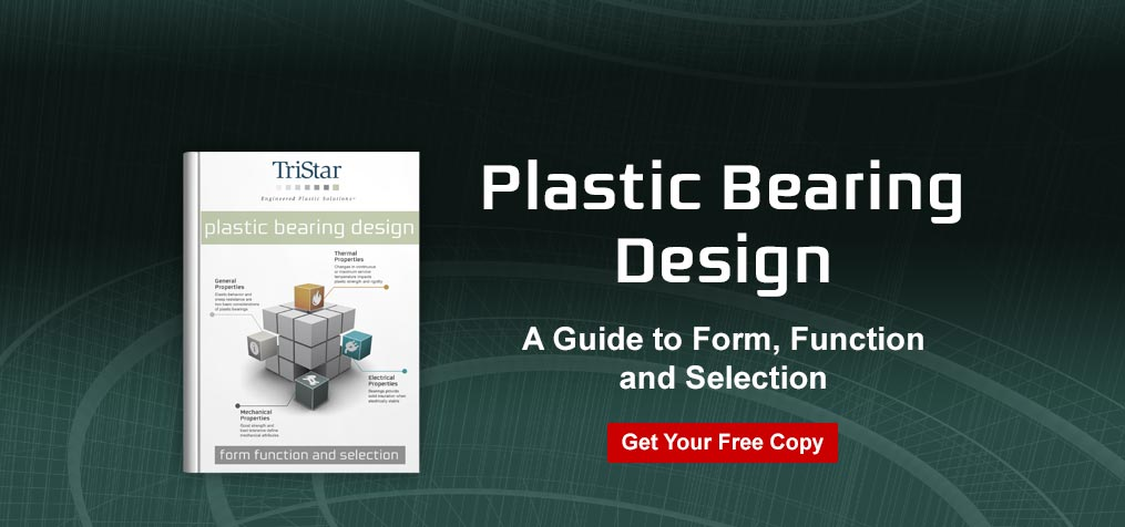 Plastic Bearing Design White Paper