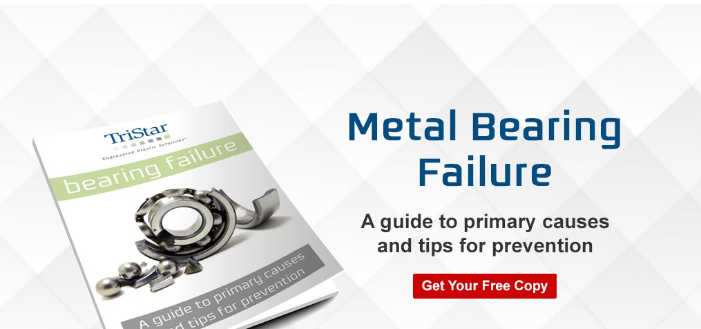 Metal Bearing Failure