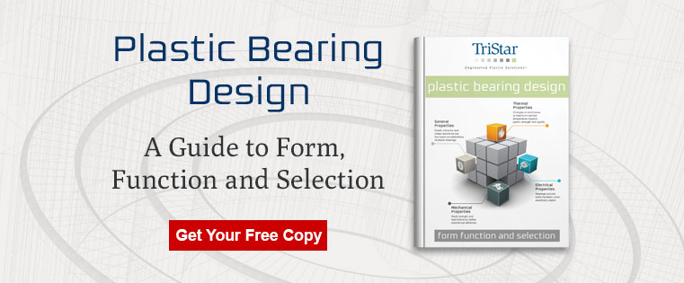 Plastic Bearing Design: A Guide to Form, Function and Selection
