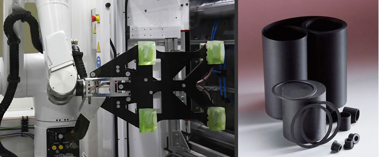 A Fabrication Success Story: How Rulon Solved an Injection