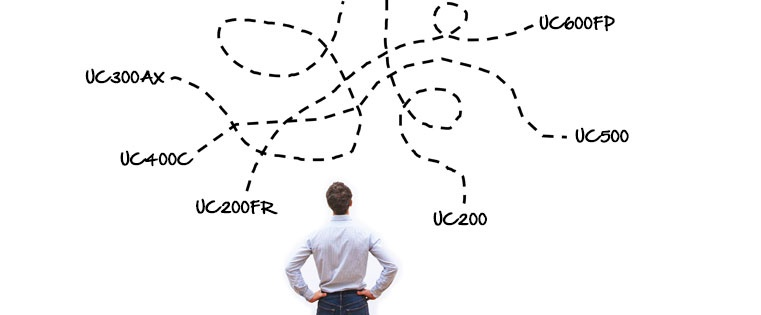 Ultracomp Grades Decoded