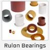 Rulon Bearings