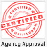 Agency Approval